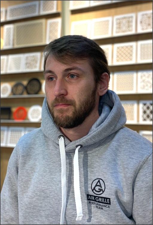 Брицын Вячеслав Оператор лазерного ЧПУ